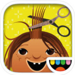 Toca-Hair-Salon